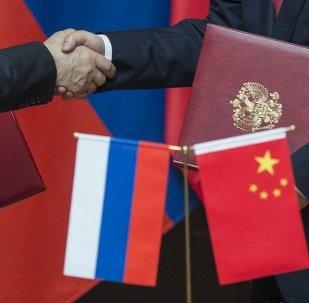 普華永道:中美貿易戰促進俄中關係進一步密切