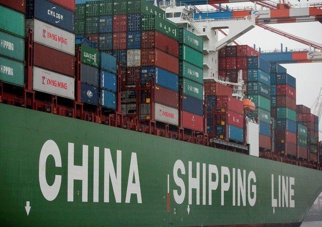 滑报告:预计2017年下半年中国出口将增长6.6%左右