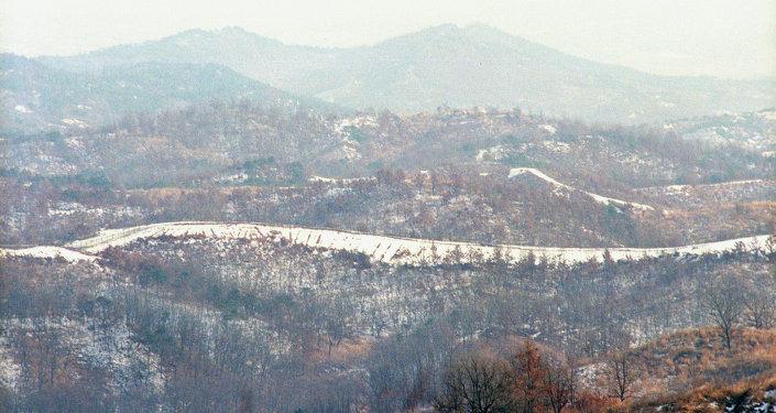 日本當局正在研究朝鮮半島上或會出現的四種戰爭局勢