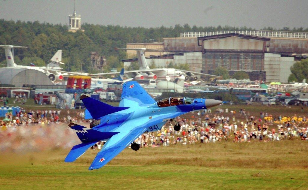 米格-29K/ KUB