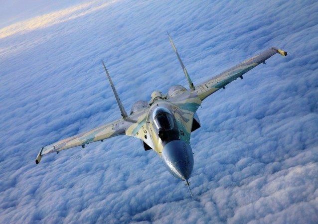 俄技术集团:巴西和印尼有意购买苏-35战斗机