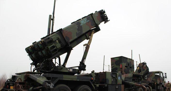 德国政治家:德国应该立即从土耳其撤出爱国者导弹