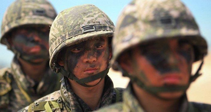 泰國與美國「金色眼鏡蛇」軍演的背後