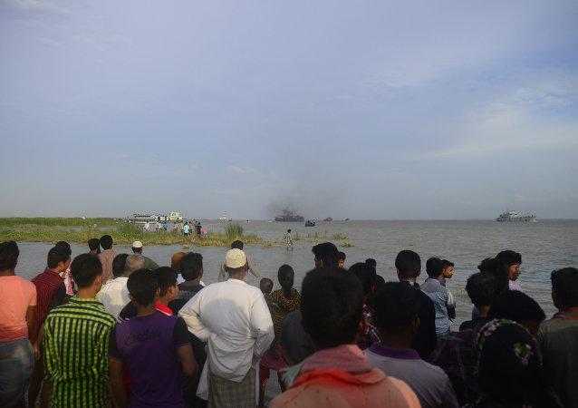 孟加拉国面临地震威胁,并可能摧毁全国