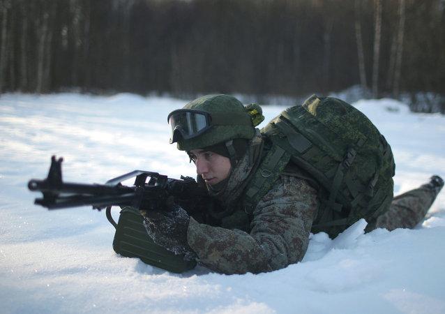 俄技术集团:开始为第三代作战装备研发无人机