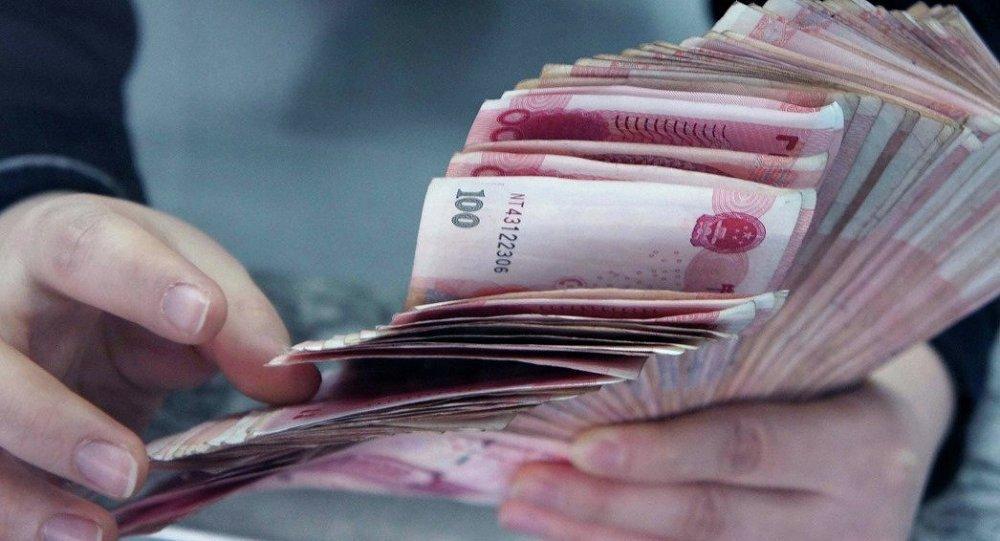 6月份中國居民消費價格同比上漲1.4%
