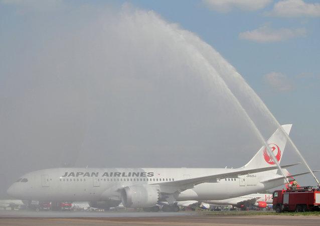 波音 787 (资料图片)