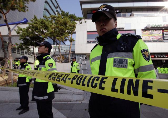 朝鲜一名女叛逃者因向朝特工部门提供大米在韩国被捕