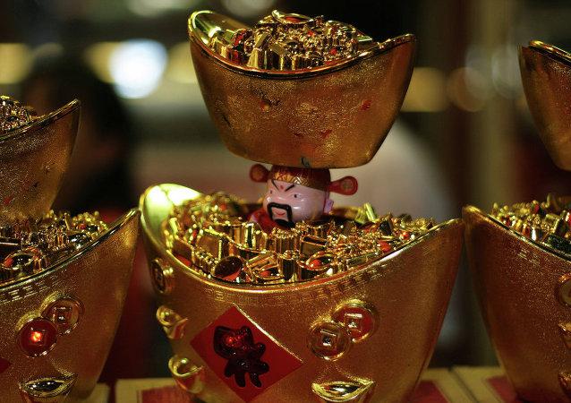 俄媒:中國的富豪人數將超過美國