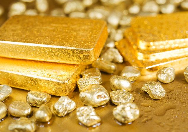 中国投资者受邀参与俄罗斯黄金项目