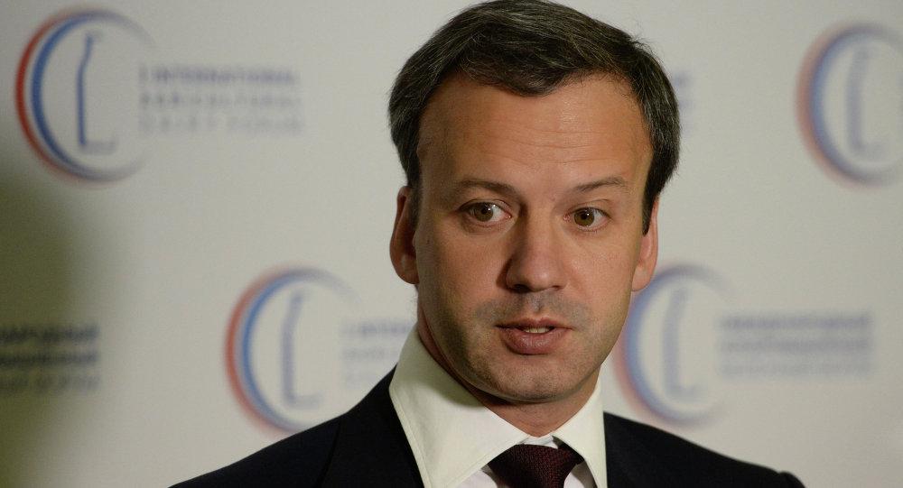 俄政府将为遭受美国新制裁的公司提供支持