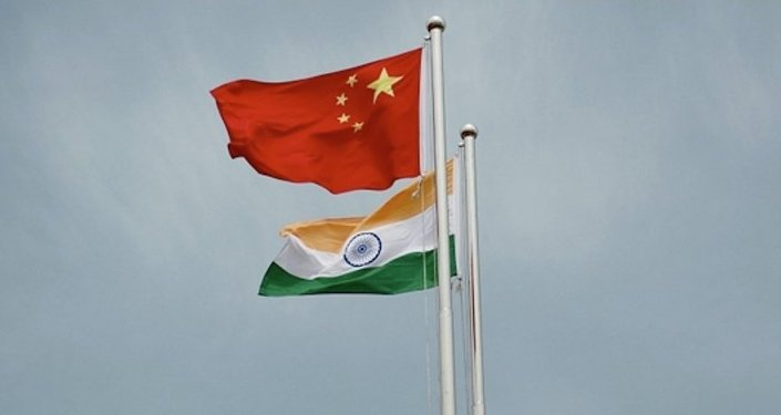 中印都在爭取對斯里蘭卡有更大的影響力