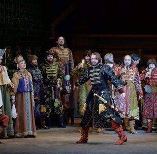 歌劇《沙皇的新娘》
