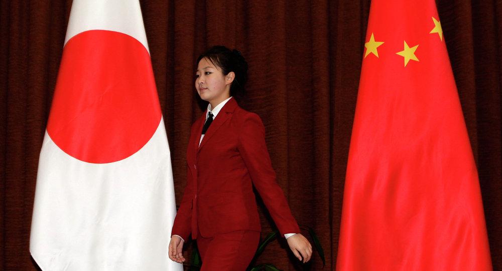共同社:日本期待中國部長三年來的首次正式訪問