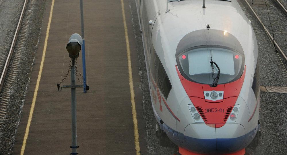 兩家中國公司將參與高速鐵路項目設計的競標