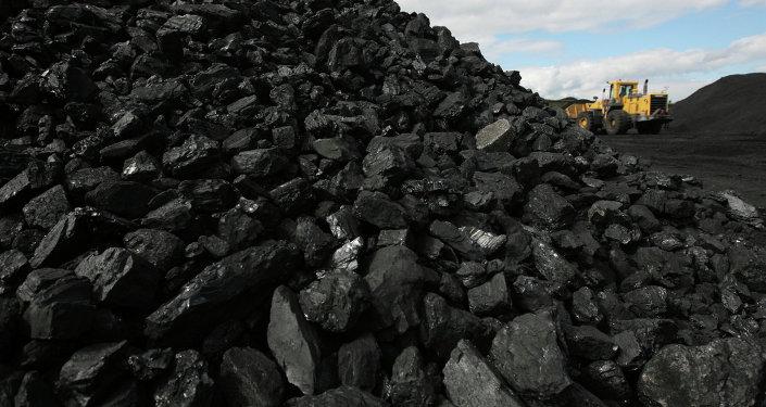报告:中国煤炭需求减少重创美国煤炭业