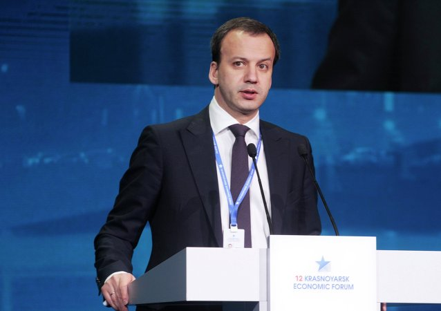 俄副总理:社会对俄经济领域的重大改变已有所准备