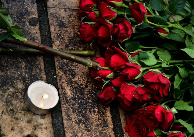 烏克蘭當局提議把死者埋到公園裡