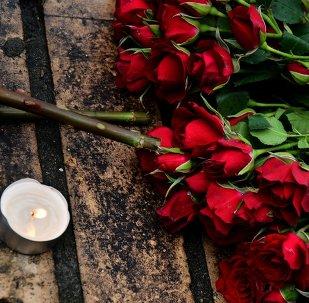 乌克兰当局提议把死者埋到公园里