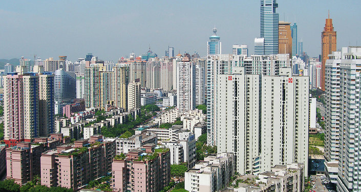 首屆上海合作組織政黨論壇將在廣東深圳舉行