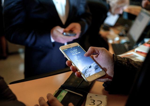中國智能手機銷量繼續領先全球