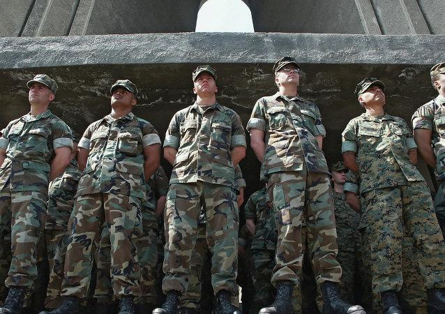 俄聯邦外交部:美國軍事人員已經轉移到利沃夫州