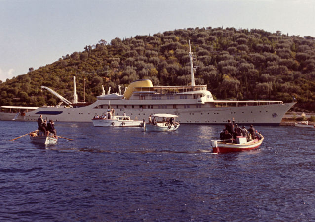 希臘政府急尋想搬到只有20名居民的小島的人