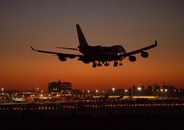 勘察加政府提議韓國開通直航