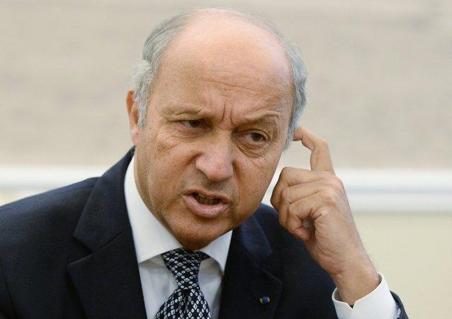 法比尤斯: 伊朗问题谈判虽然取得进展,但仍存在问题