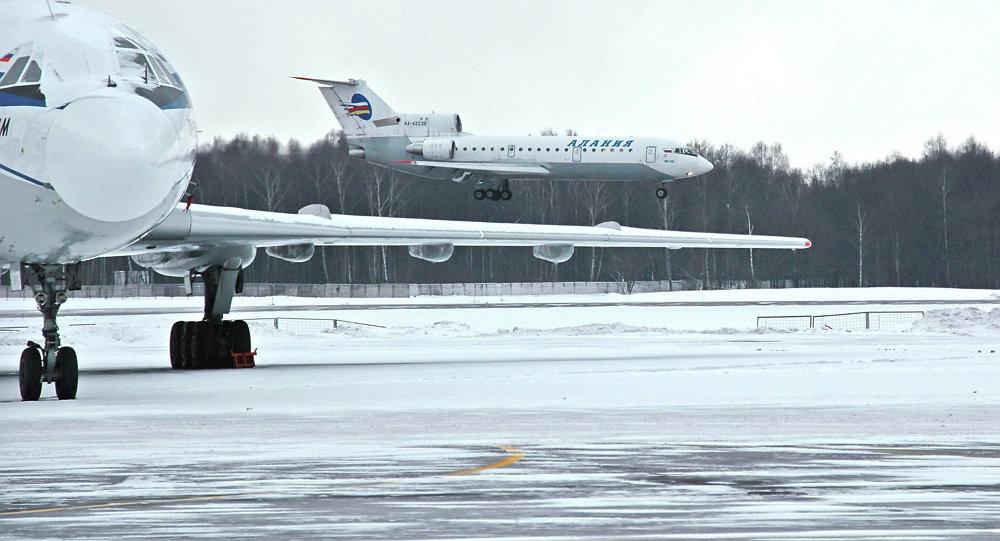 绥芬河机场将于2018年落成
