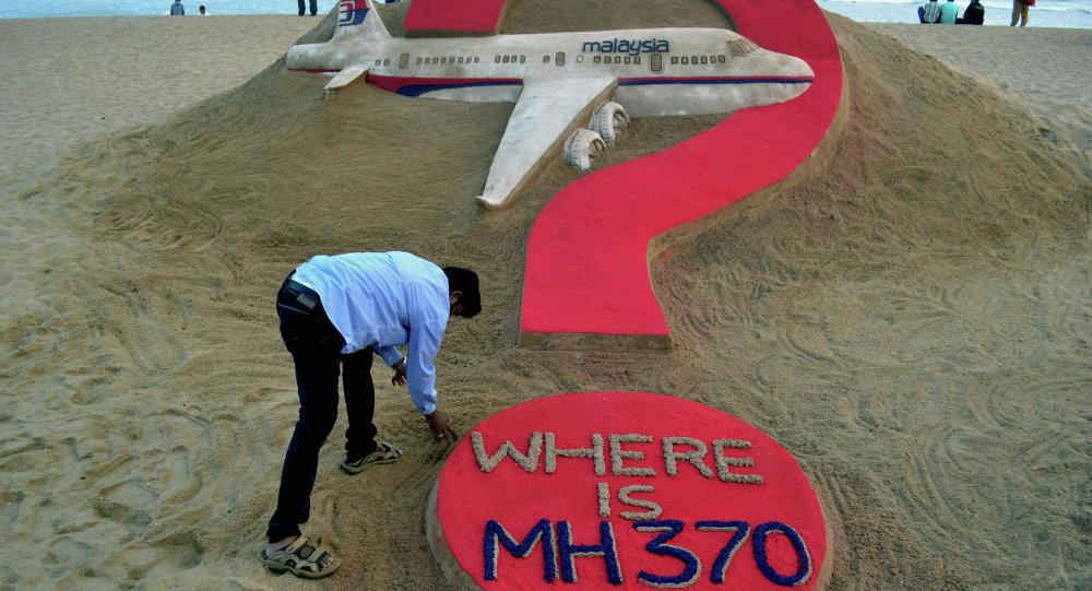 澳大利亚工程师:已找到2014年失踪的马航波音客机残骸