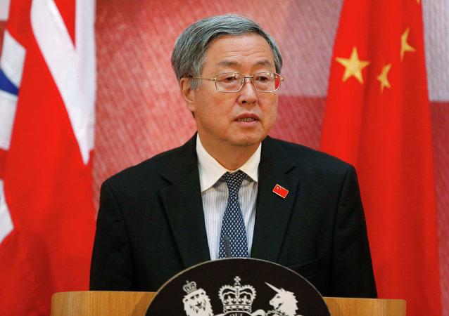 中国央行行长:中国将在2015年7月前推行存款保险制度