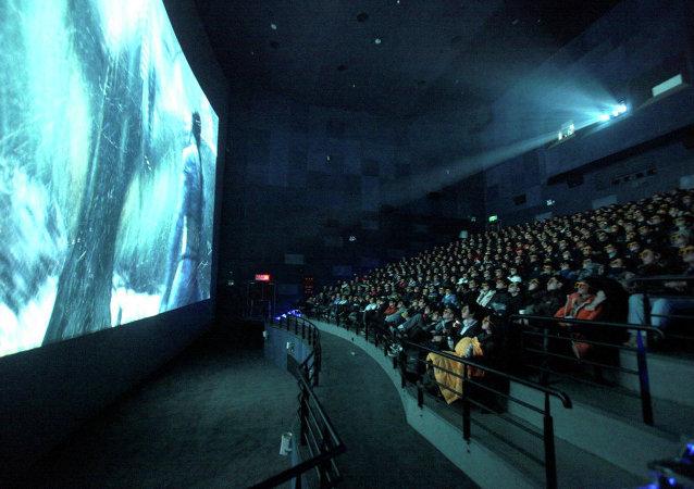 俄外交官:2018中国辽宁阿穆尔之秋电影节将于9月底在大连举行