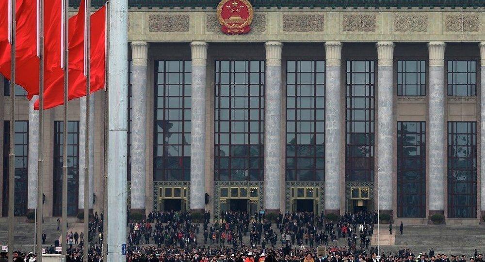 中國發改委主任:2016年經濟風險不容低估