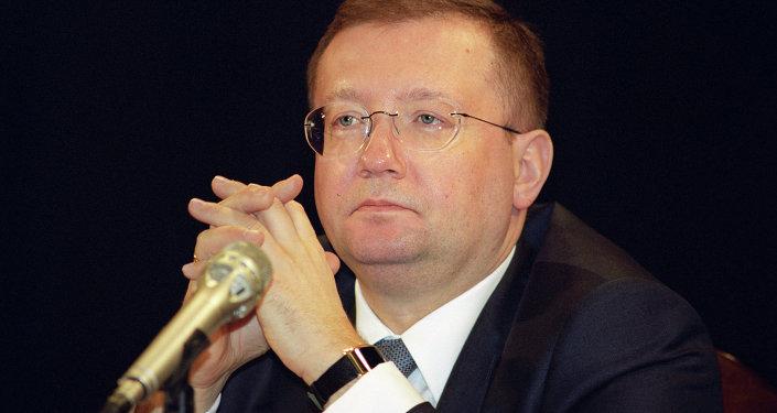 亞歷山大·雅科文科