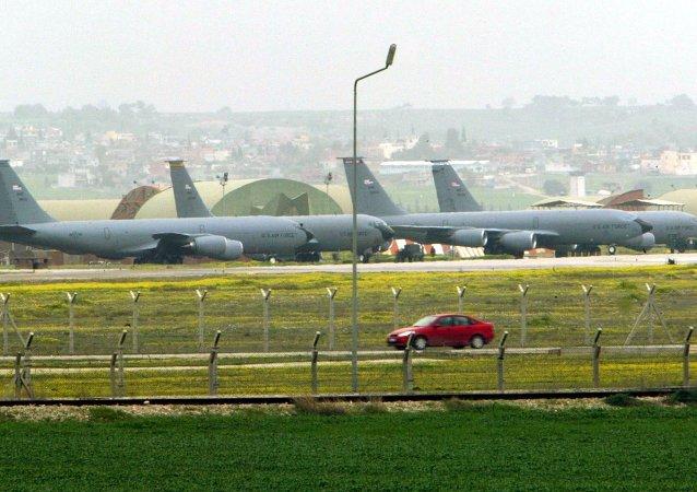 土耳其因吉利克空軍基地