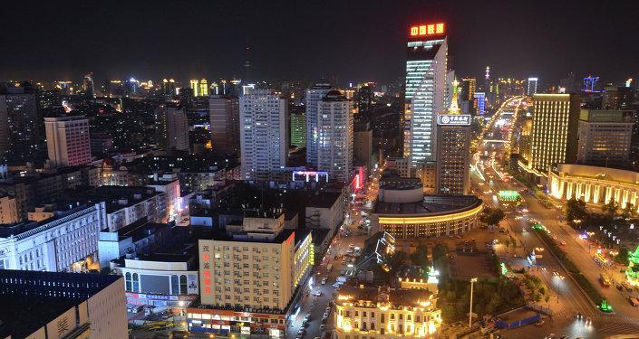 黑龙江省境内将开设俄商品免税区