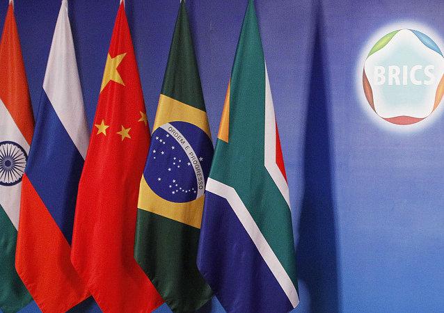 中國商務部:中方希望探討建立金磚國家示範電子口岸