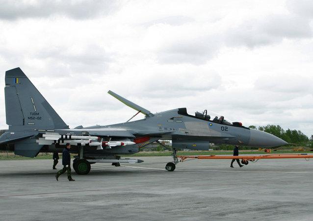 蘇-30MKM
