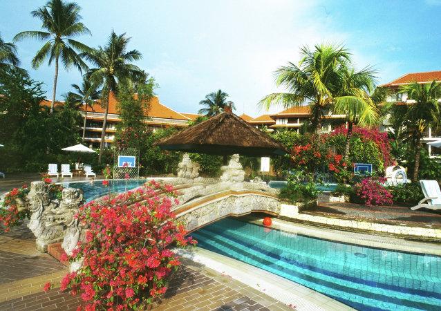 巴厘岛,印尼