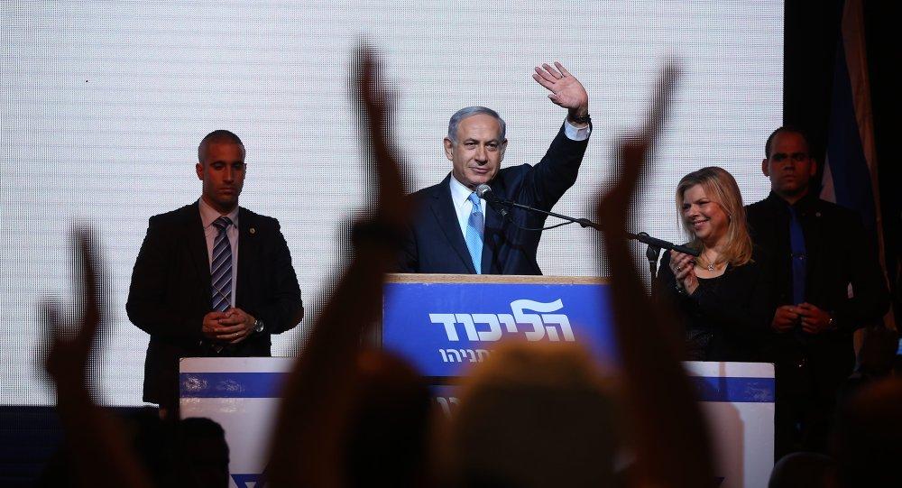 以色列总统开始与政党就新总理候选人问题进行磋商