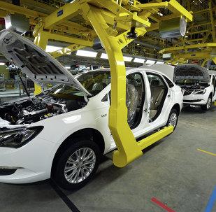 中國1—4月銷售新能源汽車22.5萬輛 同比增長近150%