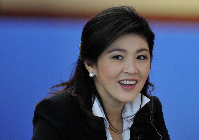 电视台:泰国最高法院受理针对英拉的刑事诉讼案