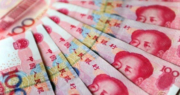 中國對東南亞的直接投資已超越美國