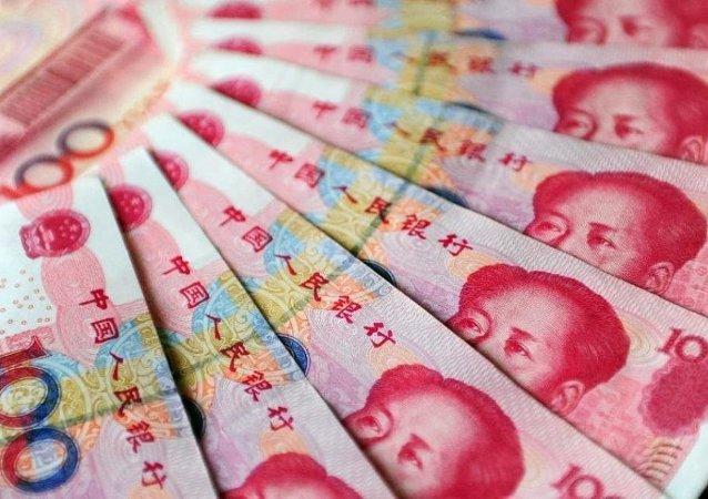 投资者:认定中国为汇率操纵国不会对其造成严重威胁