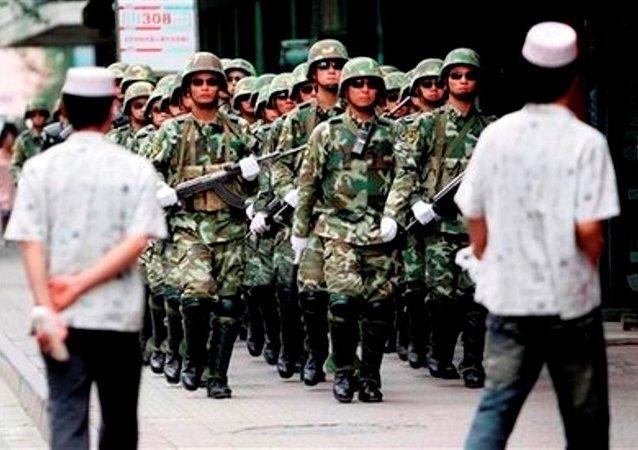 外媒:伊斯蘭「聖戰」在中國有增長之勢