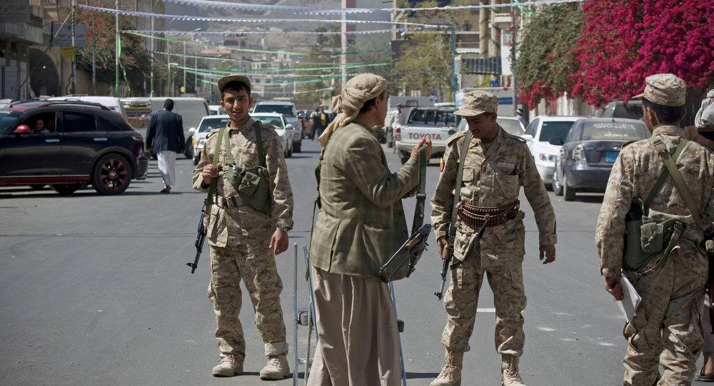 英國繼美國之後從也門撤出特種部隊