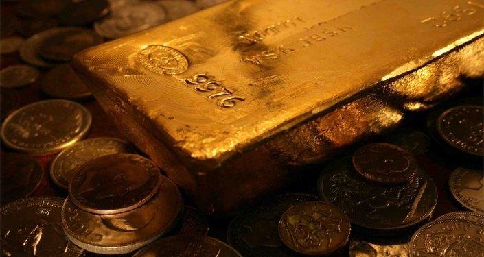 中國男子試圖將3公斤黃金藏在鞋底偷運出俄羅斯被拘留
