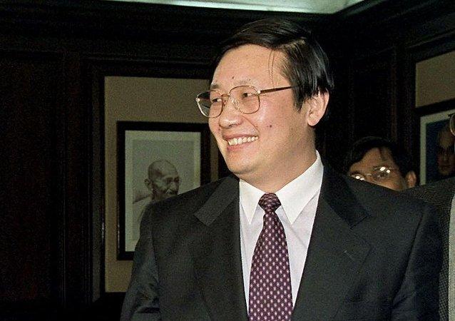 中国财政部长:保障世界经济稳定增长是G20的关键任务