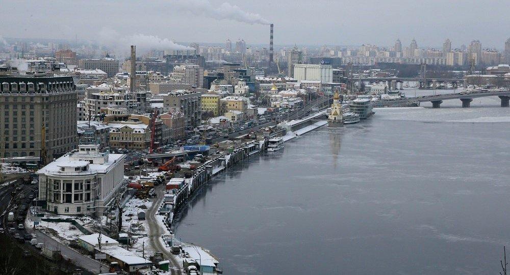 基辅,乌克兰(资料图片)